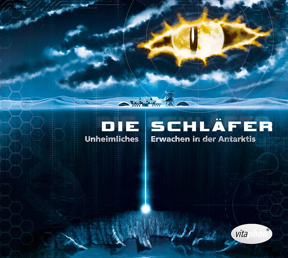 Die Schläfer – die zweite Auflage rollt, nachdem die Erstauflage innerhalb kürzester Zeit ausverkauft war, steht die zweite Auflage von 3.000 Stück am Start.